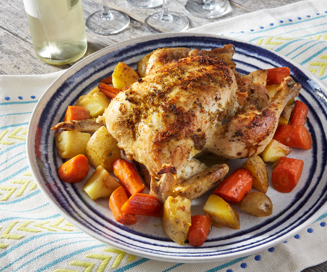 ginger_lemon_roasted_chicken